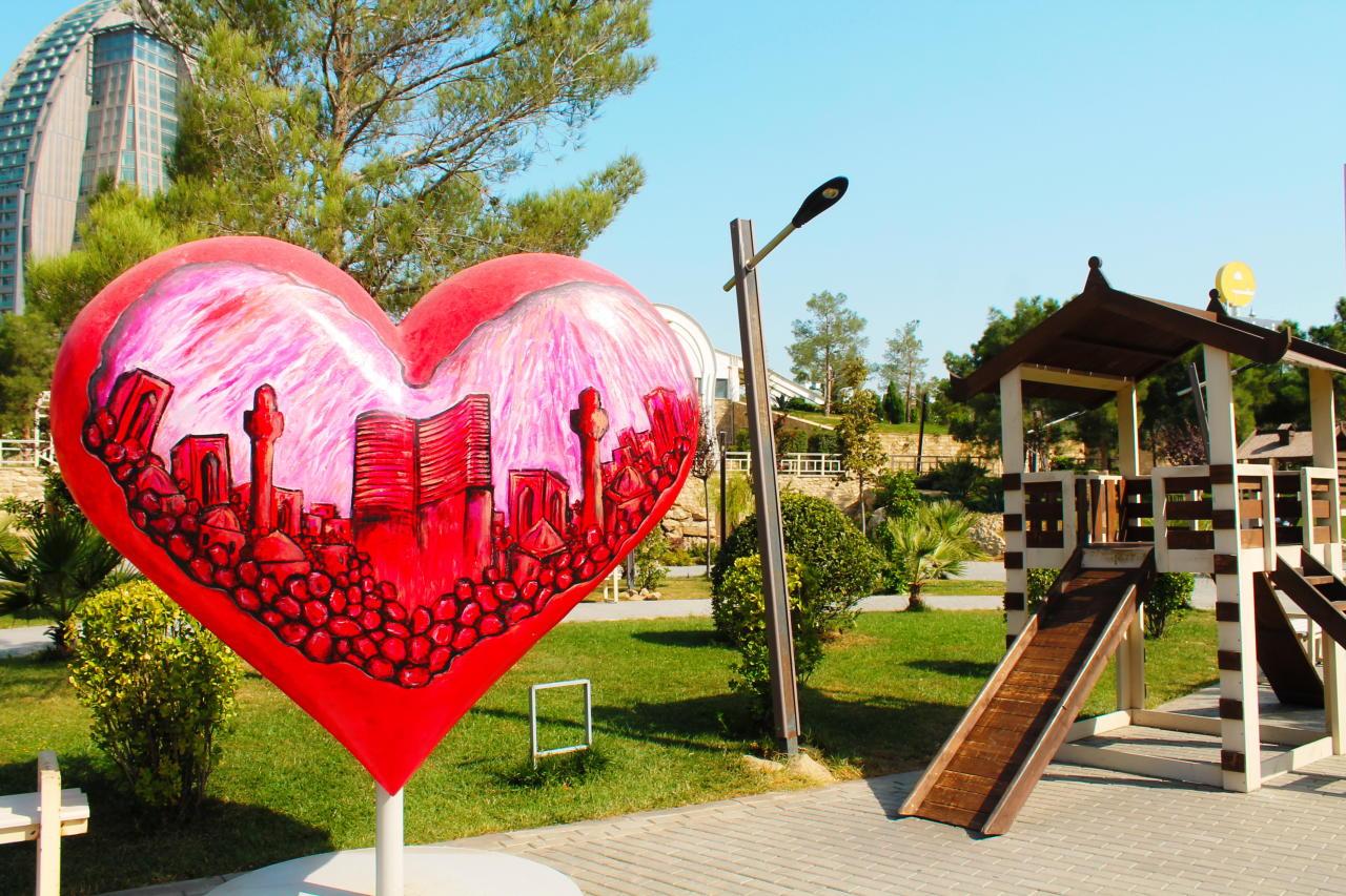 парки любви картинки открывшемся диалоговом окне