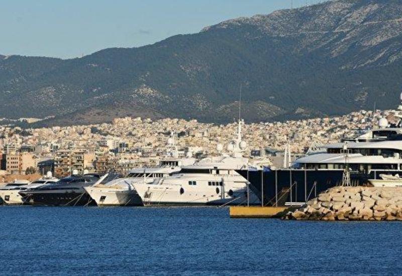 Греция продлила порядок въезда туристов