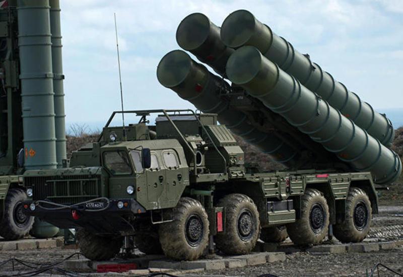 Турция и РФ близки к заключению соглашения о поставках дополнительных ЗРС С-400
