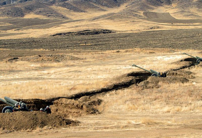 В Армении признали свой нахчыванский провал