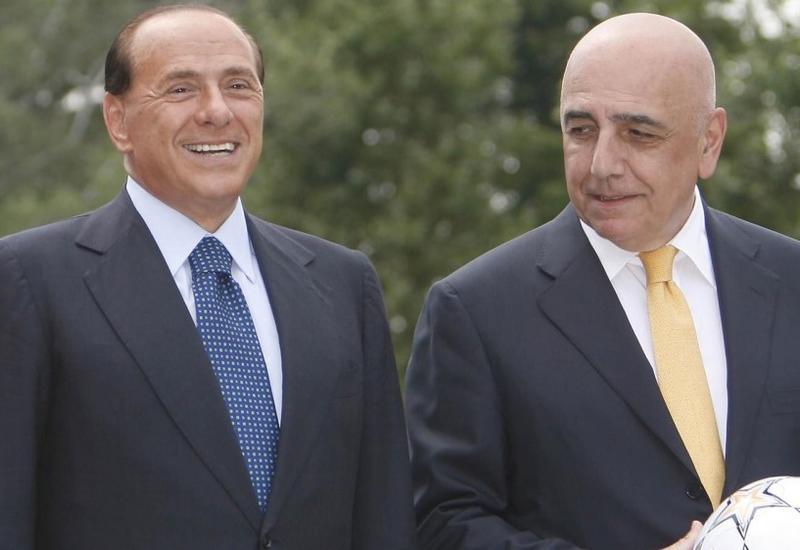 Берлускони может купить итальянский футбольный клуб