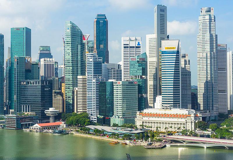 В Сингапуре появится первый в Азии центр хранения данных Facebook