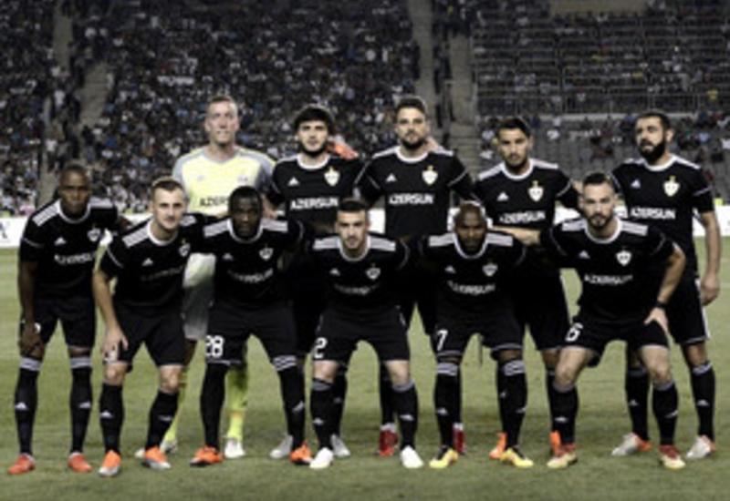 """12 футболистов """"Карабаха"""" получили приглашение в сборные шести стран"""