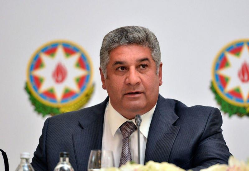 Азад Рагимов: Очень хотелось бы, чтобы в спортивных комплексах возобновилась спортивная деятельность