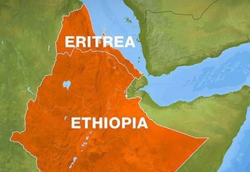 Эфиопия спустя 20 лет вновь открыла посольство в Эритрее