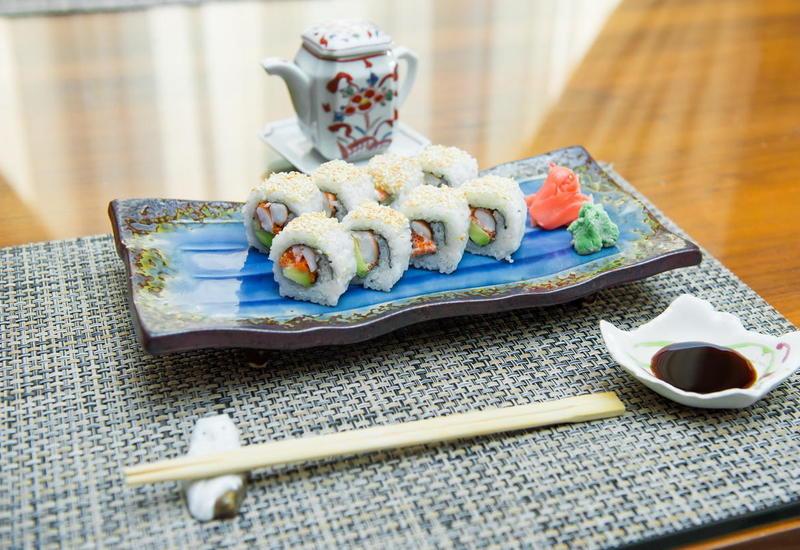 Вся правда о суши - Разоблачаем мифы