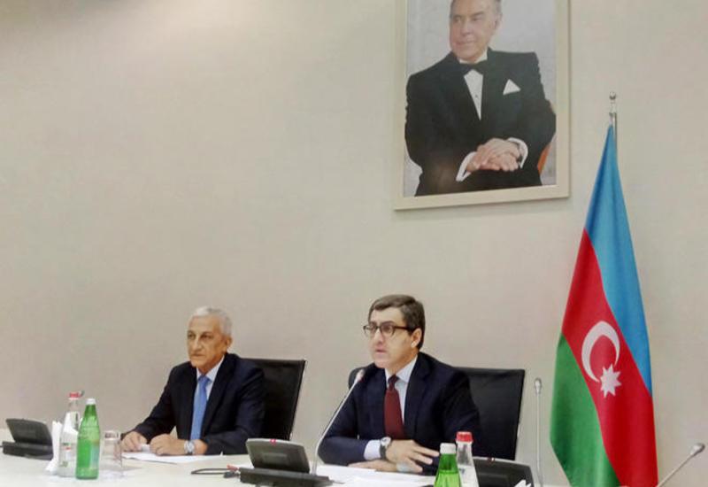 Азербайджанскую продукцию представят на нескольких международных выставках