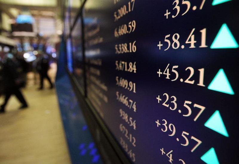 Спрос на облигации минфина Азербайджана почти впятеро превысил предложение