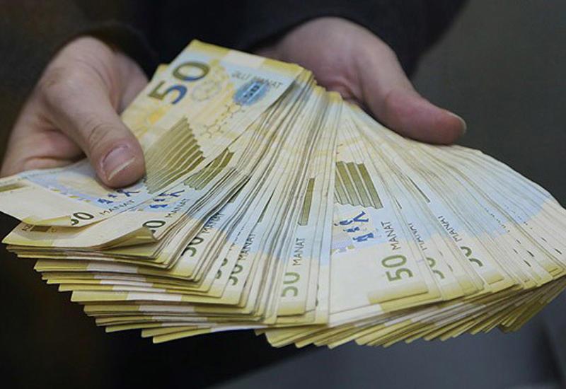 Минимальная зарплата в Азербайджане выросла более чем в пять раз