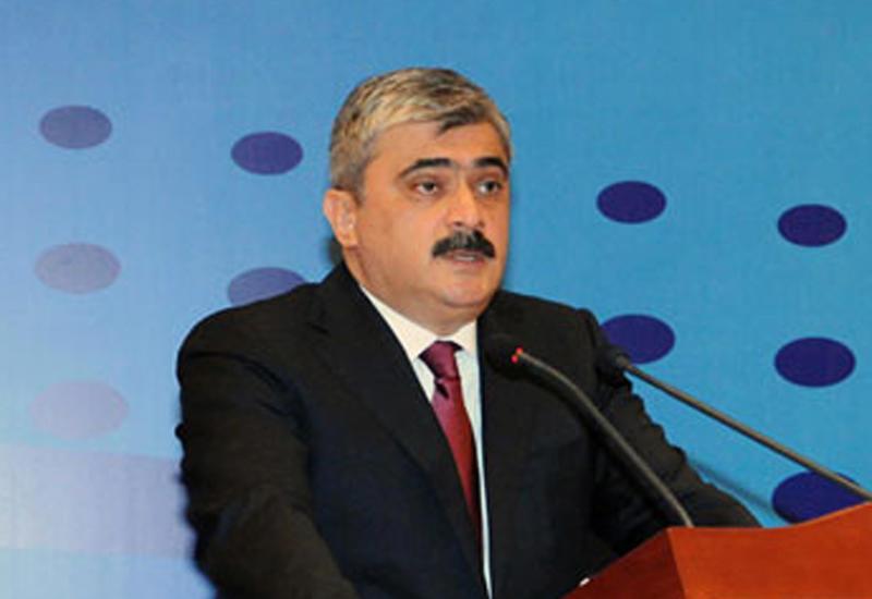 Самир Шарифов об интересе зарубежных инвесторов к акциям Межбанка Азербайджана