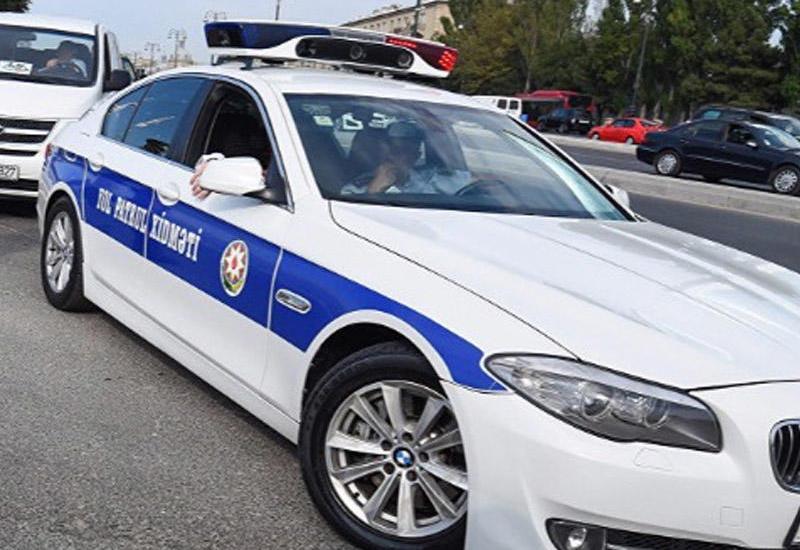 Дорожная полиция предупредила водителей в связи с сообщениями о штрафах