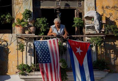На Кубе назвали антироссийские санкции дискриминацией