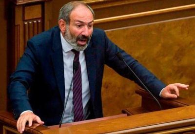 Россия добила Пашиняна - Болтон сказал, Лавров добавил