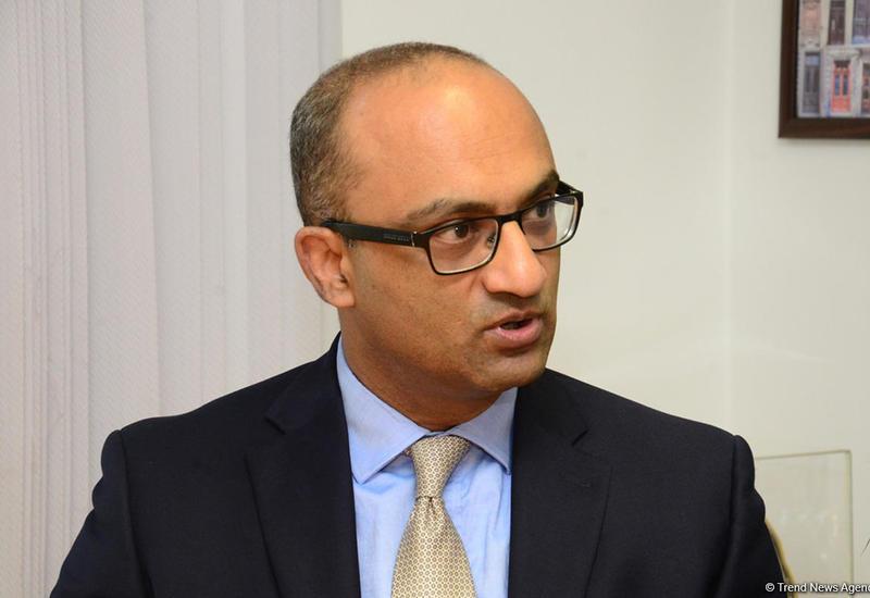 Всемирный банк доволен уровнем сотрудничества с Азербайджаном