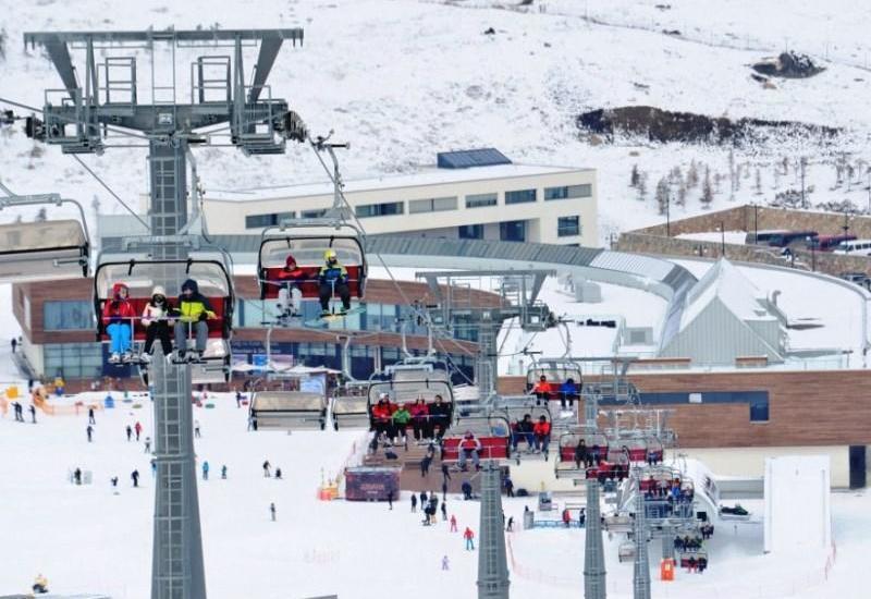Госагентство предупредило граждан, планирующих отдых в Шахдаге