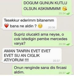 """Azərbaycanda rekord qıran """"WhatsApp"""" yazışmaları - Çox güləcəksiniz - FOTOLAR"""