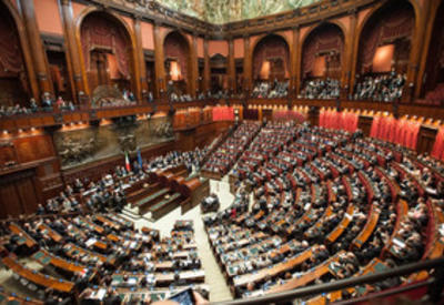 Палата депутатов Италии отложила обсуждение по проекту TAP