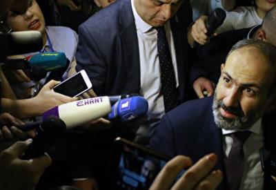 Опозоренный Пашинян в панике разоружает олигархов и ищет шпионов