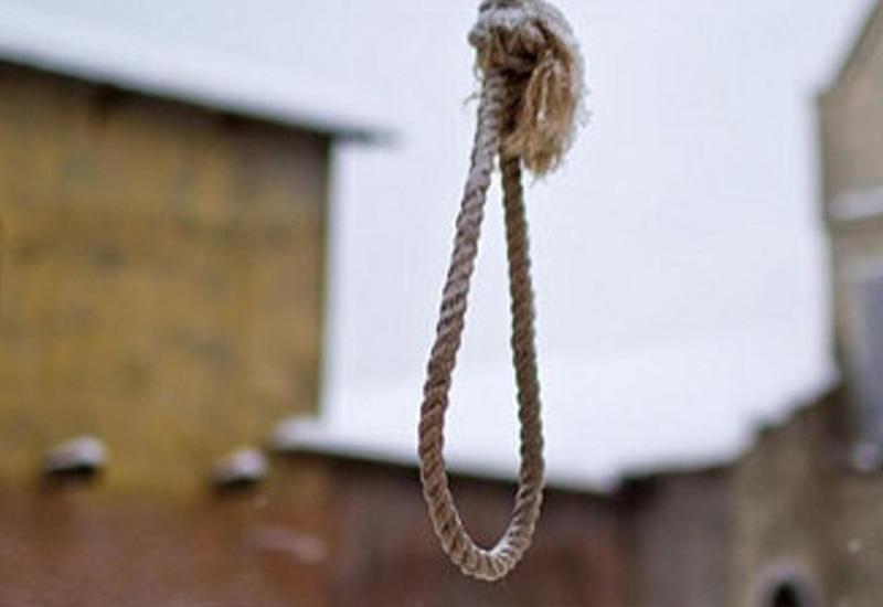 В армянской тюрьме повесился заключенный