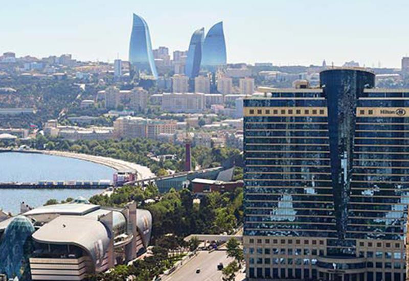 Для Баку подготовят новый генплан