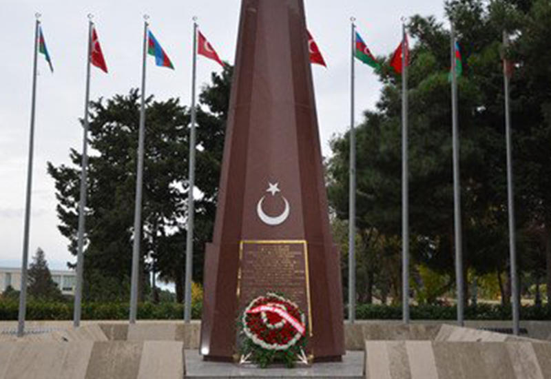 К 100-летию освобождения Баку: Как Азербайджан спасли от большевиков и дашнаков