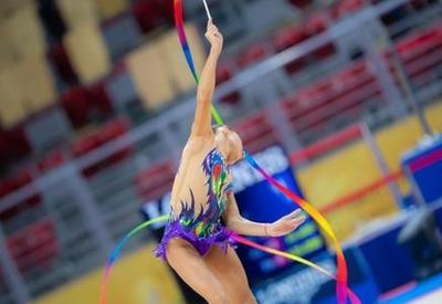 """Азербайджанская спортсменка вошла в число 24-х лучших гимнасток на ЧМ в Софии <span class=""""color_red"""">- ФОТО</span>"""