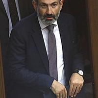 "Запад захлопнул двери перед Арменией <span class=""color_red"">- сезон провалов начался</span>"