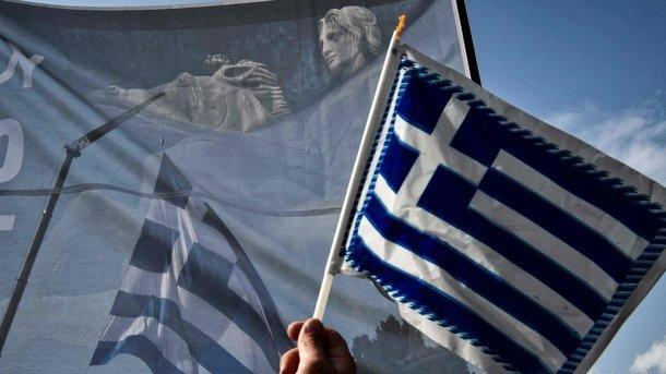 США утверждают овмешательстве Российской Федерации вреферендум вМакедонии
