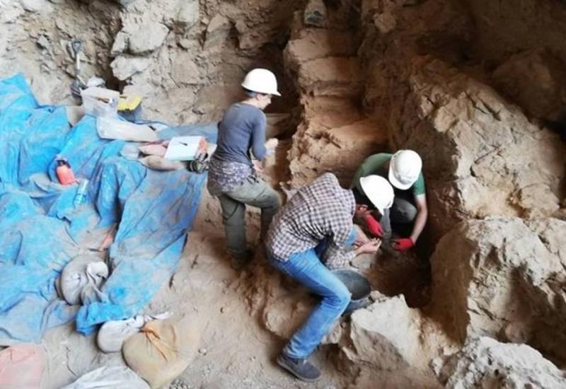 В Ираке нашли останки неандертальцев