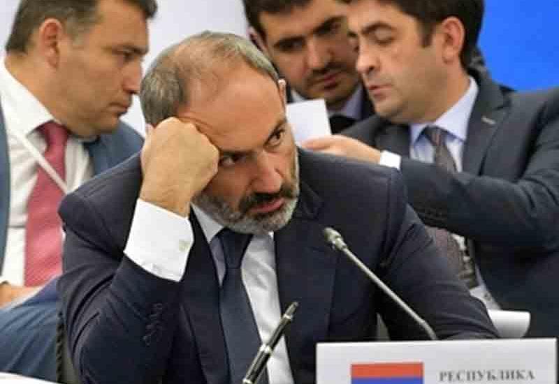 """Пашинян успел """"отличиться"""" на саммите в Америке"""