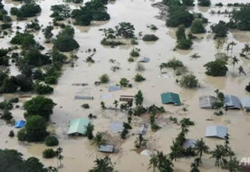 Наводнения в Нигерии унесли жизни более 100 человек