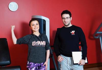 """Как питаться, чтобы похудеть? – 9 правил от фитнес-эксперта Теймура Агаева <span class=""""color_red"""">- ФОТО</span>"""