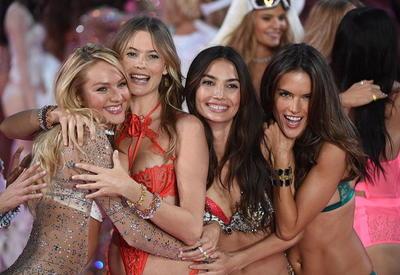 Где пройдет грандиозное шоу Victoria's Secret в этом году?