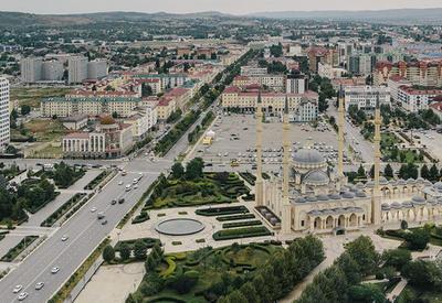 Путин передал нефтяную компанию в собственность Чечни