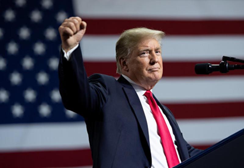 """Трамп пообещал поставить в Польшу СПГ по """"хорошей цене"""""""
