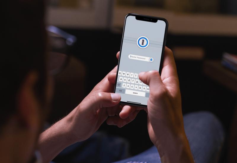 1Password теперь работает с автозаполнением паролей на iOS 12