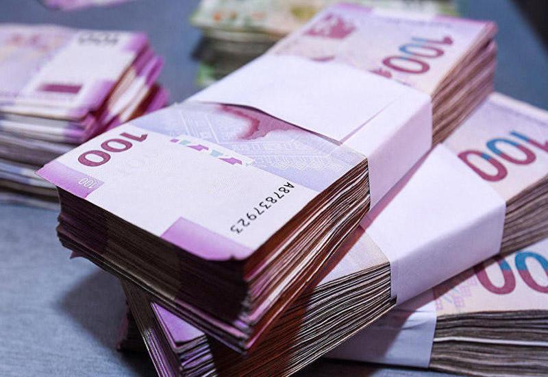 Azərbaycan əhalisinin banklarda 8 milyard manatdan çox pulu var