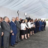Президент Ильхам Алиев: Несколько дней назад азербайджанские солдаты проучили врага так, что он вряд ли в ближайшее время придет в себя