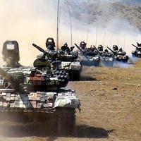 """Азербайджанская армия выдвинулась на позиции <span class=""""color_red"""">- ФОТО - ВИДЕО</span>"""