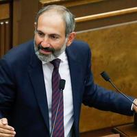 Призывы из дурдома: Почему Пашинян и его жена говорят на разных языках?
