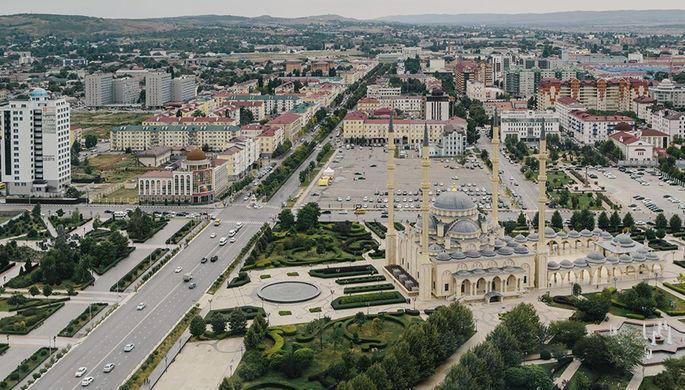 Путин сказал компанию «Чеченнефтехимпром» всобственность Чечни