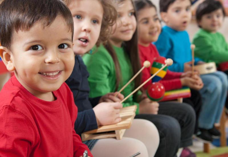 Детский сад в Баку - что нужно знать родителям