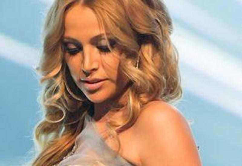 """Нигяр Джамал представила новую песню по мотивам азербайджанской народной музыки <span class=""""color_red"""">- АУДИО</span>"""