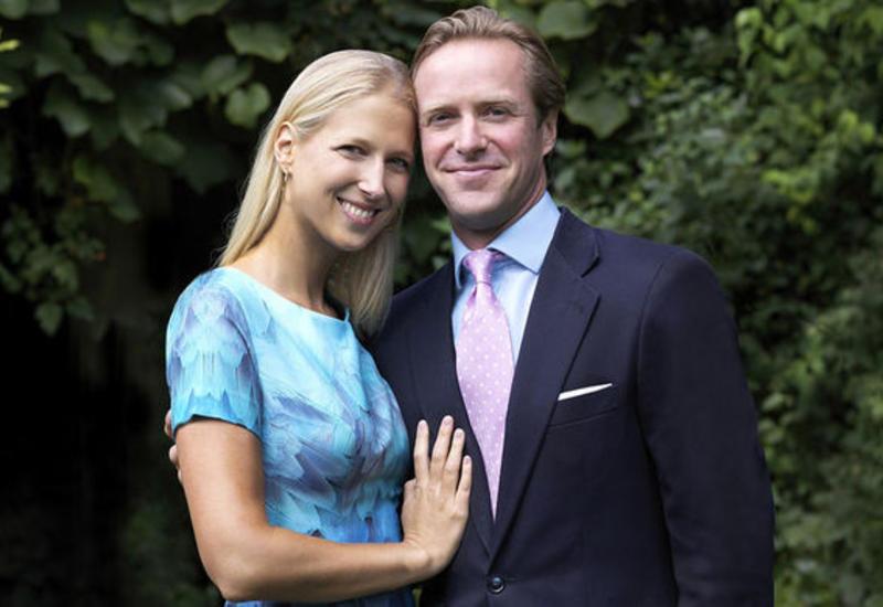 Букингемский дворец объявил о новой помолвке
