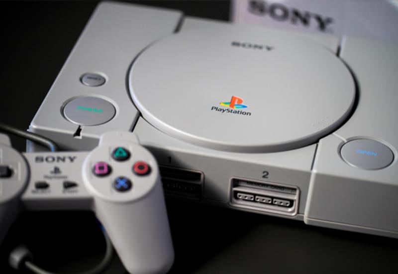 "Sony возродит первую PlayStation <span class=""color_red"">- ВИДЕО</span>"