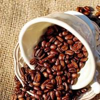 Что вы не знали о кофе: интересные факты