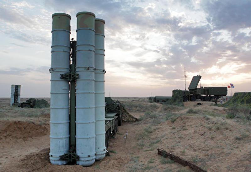 США не приняли решения о санкциях против потенциальных покупателей С-400