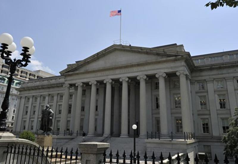 США ввели санкции против Китая
