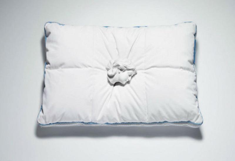 Потехнологиям НАСА создали идеальную подушку