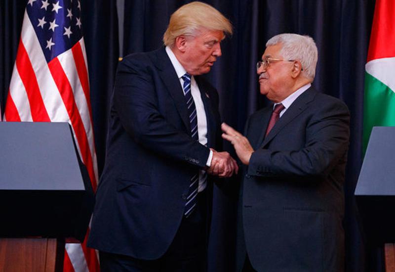 Atlantic: Трамп пересматривает подход к палестинскому вопросу